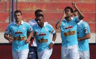 Sporting Cristal utilizará esta camiseta en honor a Chapecoense