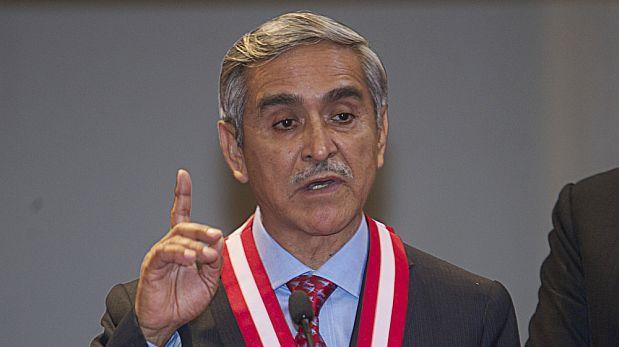 Duberlí Rodríguez: nuevo titular del PJ plantea sus propuestas