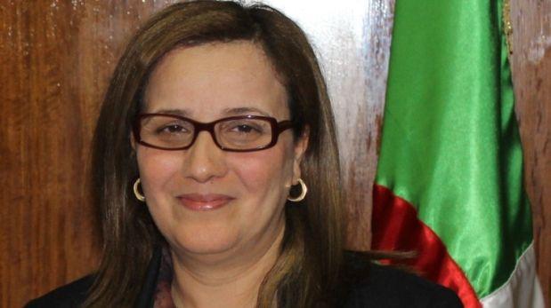 Polémico pedido de ministra indigna a mujeres de Argelia
