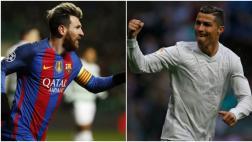 Lionel Messi vs. Cristiano Ronaldo: sus cifras en los clásicos