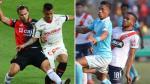 Playoffs 2016: ¿Qué resultados clasifican a la 'U' y Cristal? - Noticias de marcelo gallardo