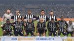 Atlético Mineiro prefiere sanción a jugar contra Chapecoense - Noticias de monte nero