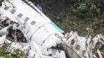Chapecoense: Controladora del vuelo ha recibido amenazas - Noticias de pasajero