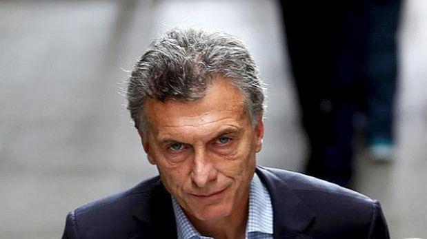 Denuncian a Macri por perdonar impuestos a empresas de su padre