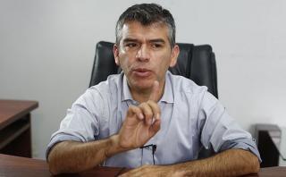 Partido de Julio Guzmán rechaza interpelación a Jaime Saavedra