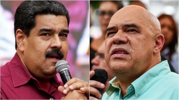 """Chavismo: """"Oposición no puede seguir dando ultimátums a la paz"""""""