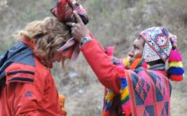 YouTube: un canal enseña a escribir y hablar en quechua [VIDEO]
