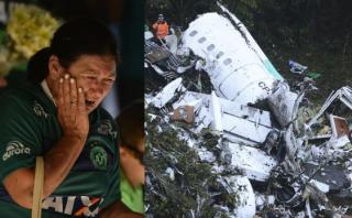 Chapecoense: Seguro de avión no cubriría indemnizaciones