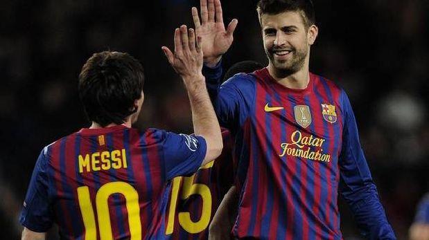 Barcelona y Real Madrid animan un nuevo Superclásico español