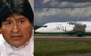 Chapecoense: Evo revela que director de aerolínea fue su piloto