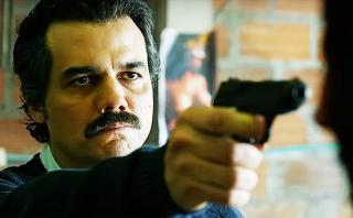 """Netflix: polémica por cartel de """"Narcos"""" en España"""