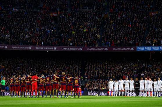 Barza-Real Madrid: los mejores momentos de los últimos clásicos