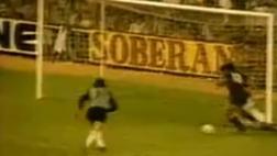 Maradona: ¿Este es el mejor gol del crack al Real Madrid?