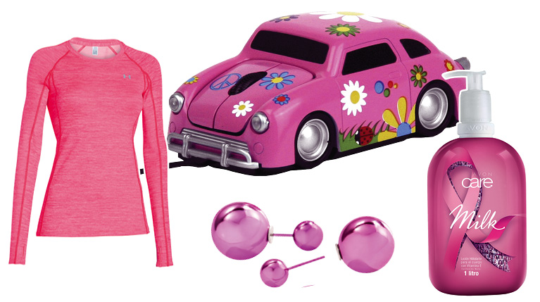 Rosa: Color rosa: Dale ese toque pinky a tus días con estos ...