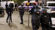 Toma de rehenes en París desató gran despliegue policial