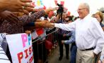 PPK inauguró conexión de gas natural en Pisco [FOTOS]