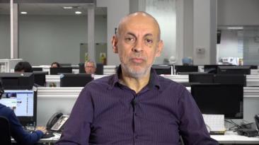 """""""Al fondo hay sitio"""" llega a su fin: Esto opina Fernando Vivas"""