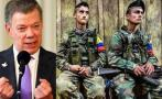 Colombia: Las FARC comenzaron a destruir materiales explosivos