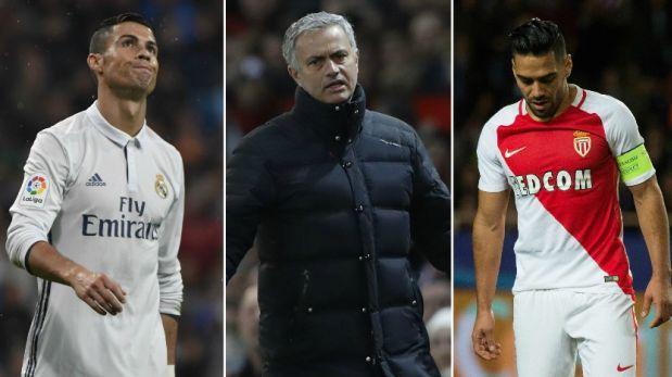 Cristiano Ronaldo, Mourinho y Falcao son acusados de evadir impuestos por doce diarios europeos. (Foto: AFP/Reuters - Video: Agencia EFE)