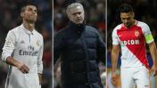 Cristiano Ronaldo, Mourinho y Falcao acusados de evasión fiscal