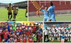 Copa Perú 2016: los resultados de la fecha 1 de la 'Finalísima'