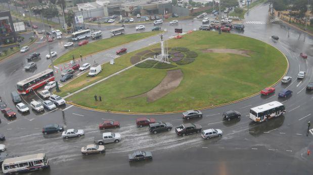La Molina pide a Municipalidad de Lima by-pass en óvalo Monitor