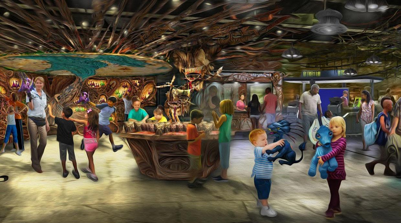 [Foto] Disney: Lo que debes saber de Pandora, la atracción de Avatar