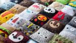 Artista coció estas 100 pequeñas almohadillas durante 100 días - Noticias de california san francisco