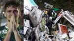 "Tragedia de Chapecoense: ""Mi padre buscó salvar vidas"" - Noticias de gustavo sierra"