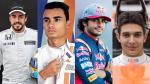 Fórmula 1: ¿Quién podría remplazar a Rosberg en Mercedes? - Noticias de nico rosberg