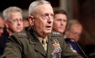 [BBC] Quién es James Mattis, el secretario de Defensa de Trump