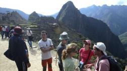Extranjeros pagarán más para ingresar a Machu Picchu