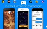 Facebook Messenger: así puedes acceder a todos los juegos