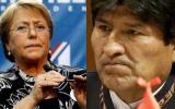 Chile dice que Evo miente con acusaciones sobre desminado