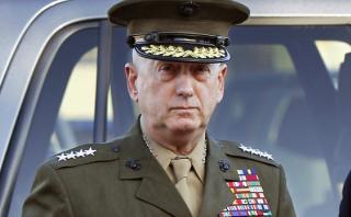 Los retos que enfrentará el secretario de Defensa de Trump