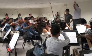Luis Quequezana: el hombre orquesta existe