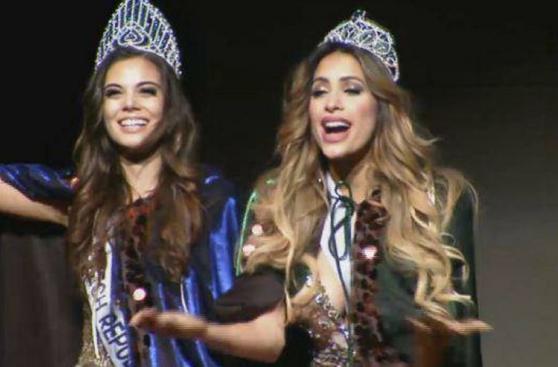 Milett superó a estas modelos en Miss Supertalent 2016 [FOTOS]