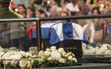 Santa Ifigenia, el cementerio que Fidel eligió para descansar