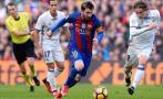 Liga española: la tabla de posiciones tras empate del clásico