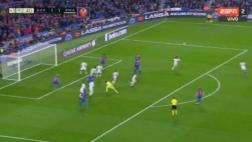 Barcelona pudo vencer al Real Madrid con esta increíble jugada