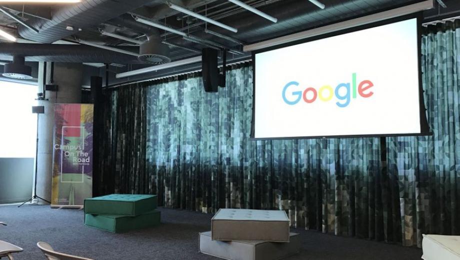 Google: un recorrido por su centro de ingeniería en Brasil