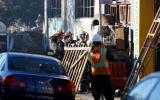 Oakland: Así quedó el local donde ocurrió incendio que mató a 9