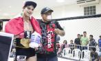 MMA en Perú: Córdoba sometió a Pitbull y retuvo título [VIDEO]