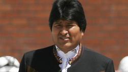 EE.UU. alerta a Bolivia sobre amenaza contra Evo Morales