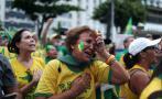 Brasil: Miles toman las calles contra la corrupción política
