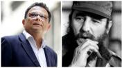 """Embajador Pinto: """"Castro me dijo 'yo sé matar, tú no'"""""""