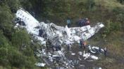 Chapecoense: Bolivia halló indicios de irregularidades en avión