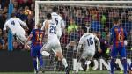 Barcelona-Real Madrid: postales del disputado clásico español - Noticias de liga española