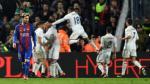Real Madrid y la eufórica celebración en el Camp Nou [GALERÍA] - Noticias de liga española