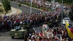 Así se despiden de Fidel en su último recorrido [FOTOS] - Noticias de julio rodriguez
